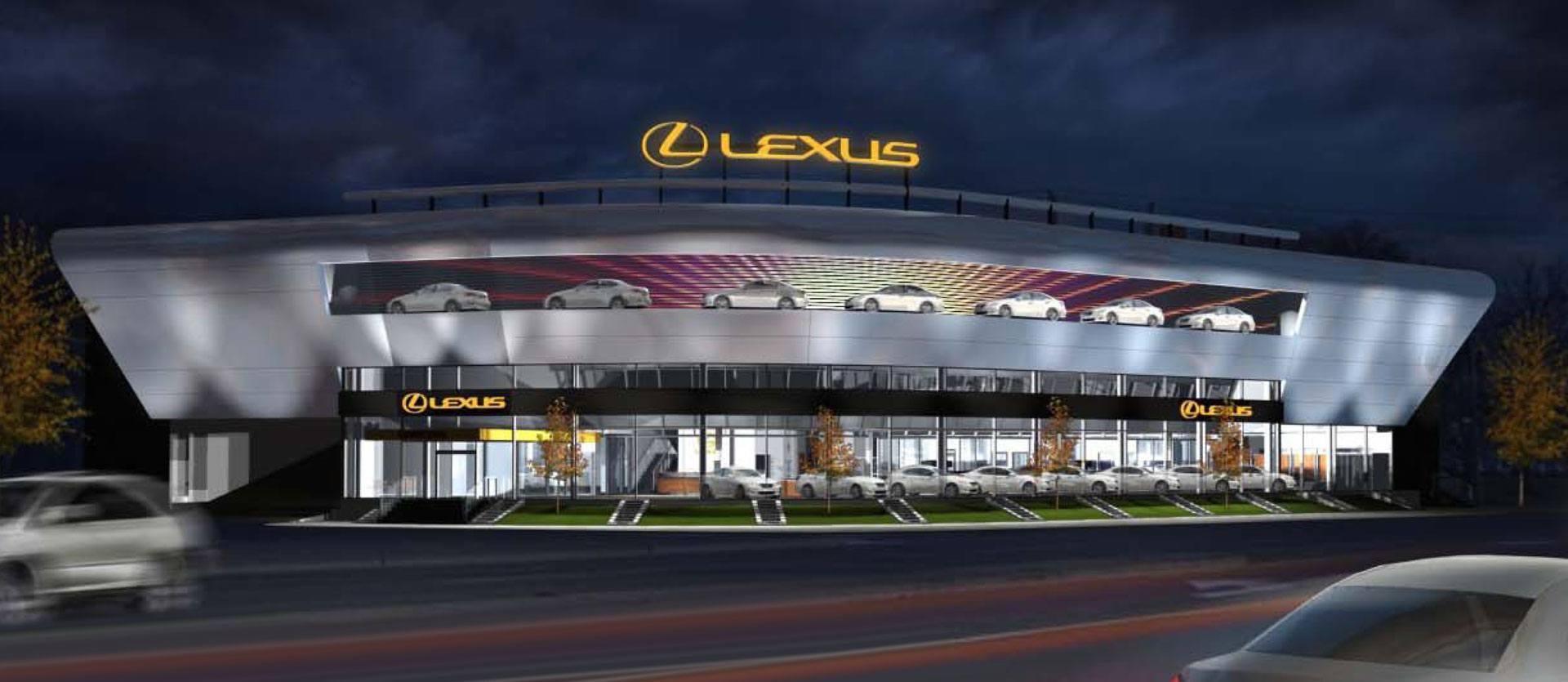 Lexus of Toronto